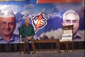 Manish Sisodia In Uttarakhand News: Manish Sisodia Will Wait Madan Kaushik  On Six January At Delhi - अब छह जनवरी को उत्तराखंड के कैबिनेट मंत्री मदन  कौशिक का दिल्ली में इंतजार करूंगा :