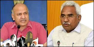 उत्तराखंड: मनीष सिसोदिया ने स्वीकारा कैबिनेट मंत्री मदन कौशिक का  चैलेंज...अब होगी खुली बहस (Manish Sisodia will come to Uttarakhand)